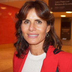 Inés Entrecanales