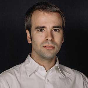 Jordi Oliver