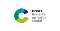 Creas – Invierte en valor social
