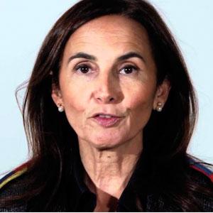 Mª Luisa Francolí
