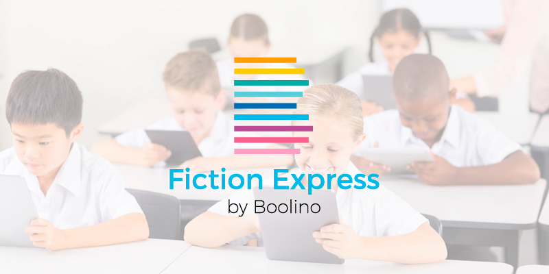 Fiction Express by Boolino