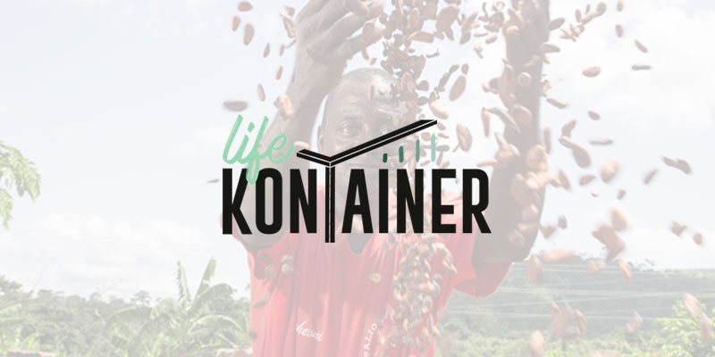 Life Kontainer