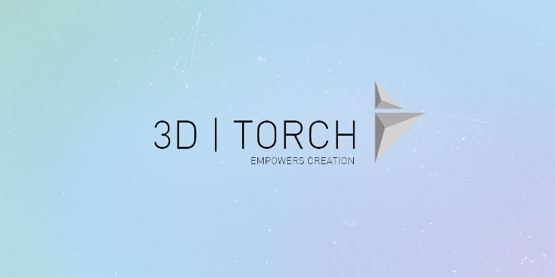 3D | Torch