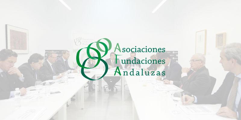 Asociaciones y Fundaciones Andaluzas