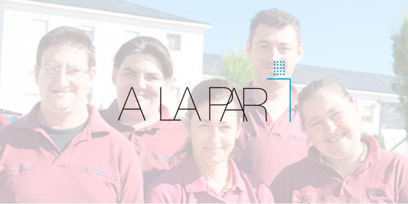 Fundación A LA PAR