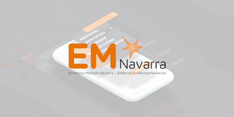 Esclerosis Múltiple Navarra