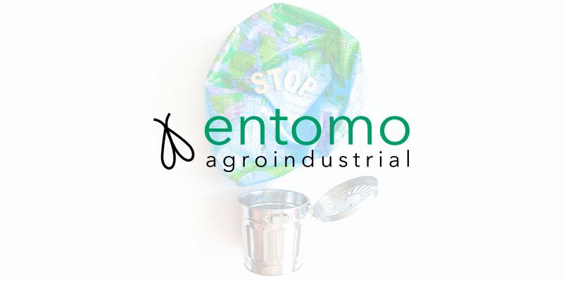 Entomo Agroindustrial