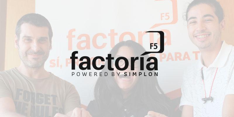 Factoría F5