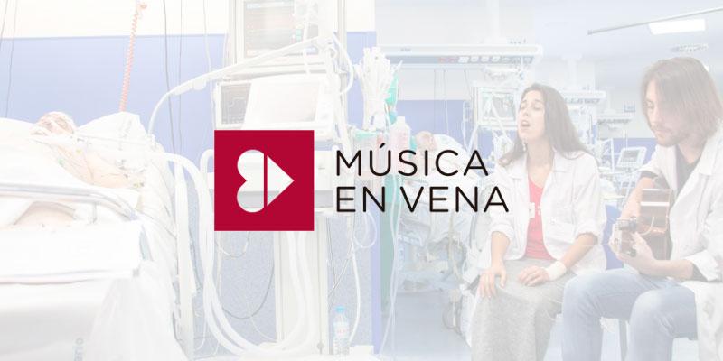 Música en Vena