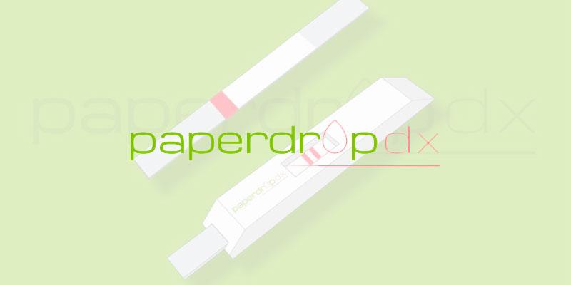Paperdrop Diagnostics