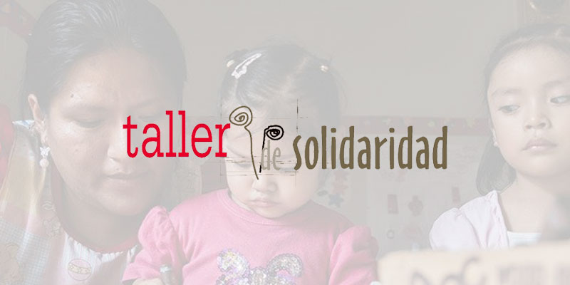 Taller de Solidaridad
