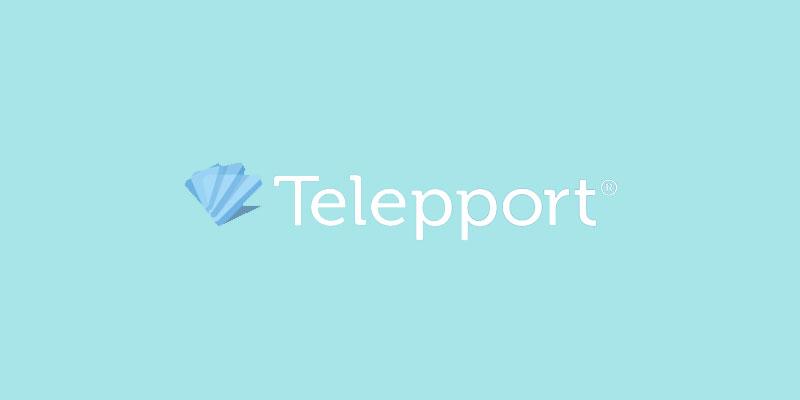 Telepport