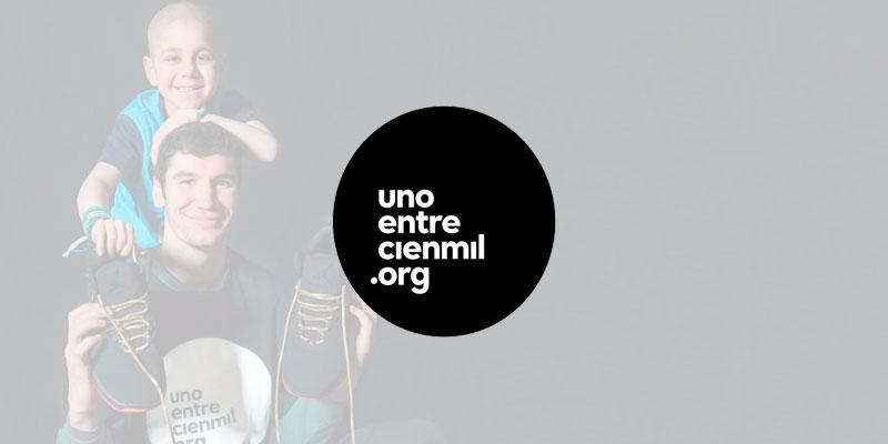 Fundación Unoentrecienmil
