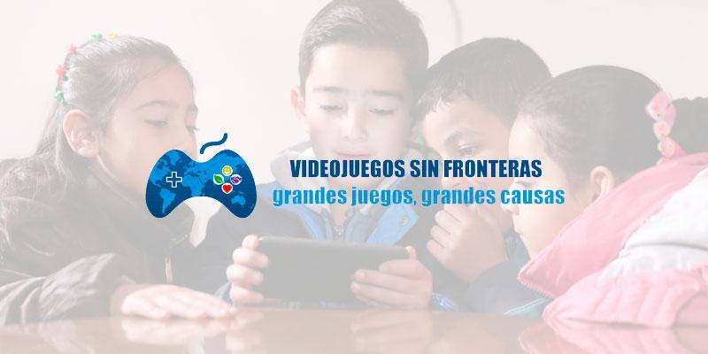 Videojuegos sin fronteras