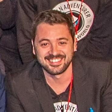 Andreu Fibla