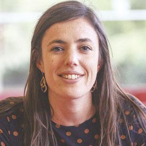 Cristina San Salvador