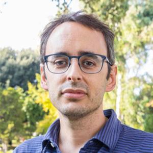 Eric Suñol