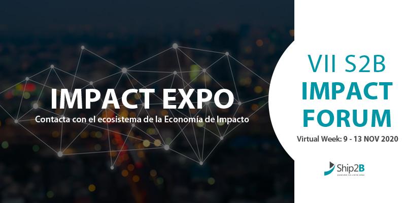 Impact Expo Reune Ecosistema Impacto