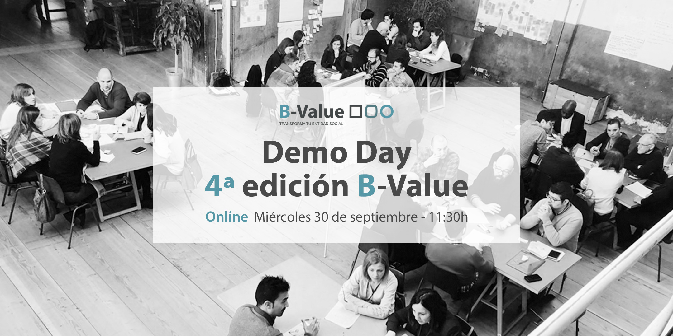 Demo Day B-Value