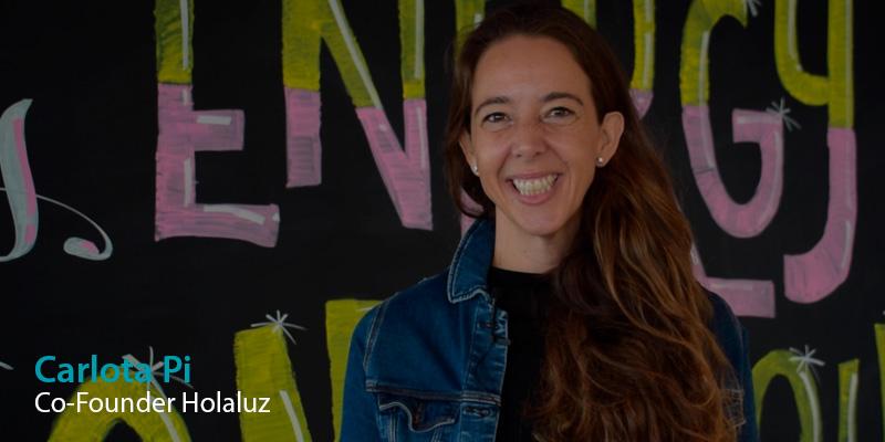 ImpactAdventurer: Entrevistamos a Carlota Pi