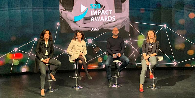 S2B Impact Awards 2020