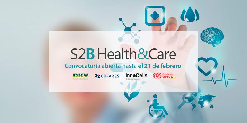Cofares partner S2B Health&Care