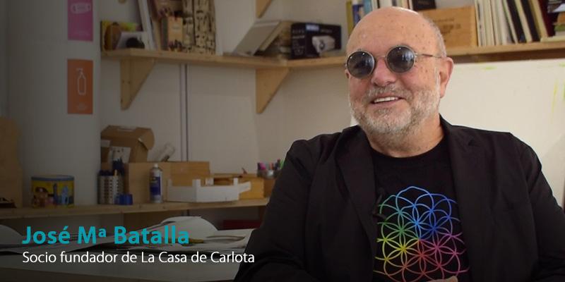 #ImpactAdventurer: José María Batalla