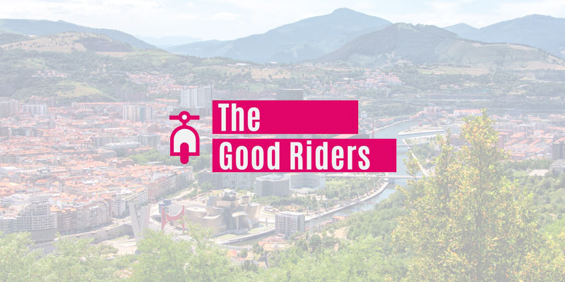 The Good Riders