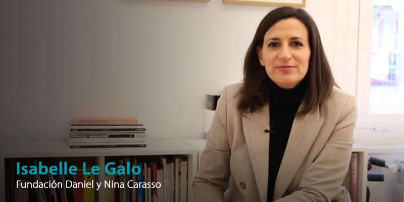 Entrevista #ImpactAdventurer: Isabelle le Galo