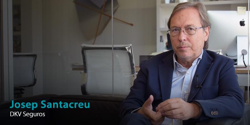 Entrevista #ImpactAdventurer a Josep Santacreu