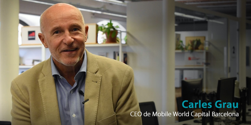 Entrevista #ImpactAdventurer a Carlos Grau