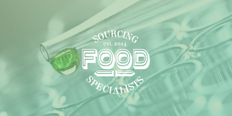 Food Sourcing
