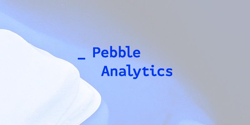 Pebble Analytics
