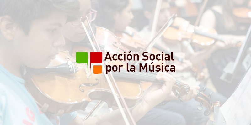 Acción Social por la Música