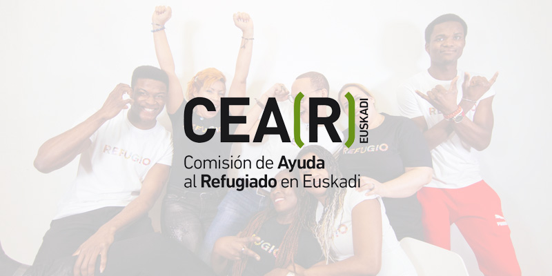 CEAR-Euskadi