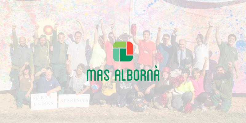 Fundació Mas Albornà
