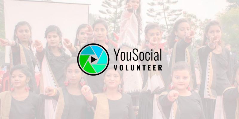 YouSocial Volunteer