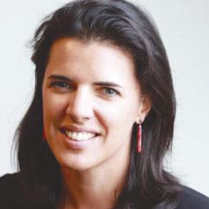 Marjolaine Mandagot