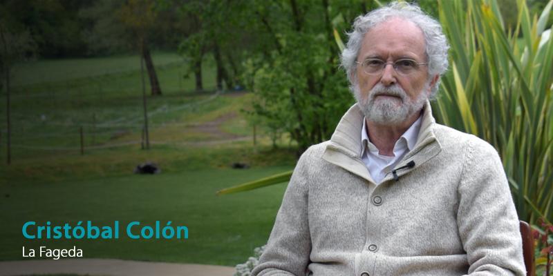 Entrevista #ImpactAdventurer a Cristóbal Colón