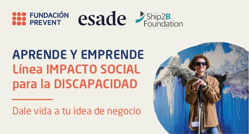 Ship2B colabora Fundación Prevent
