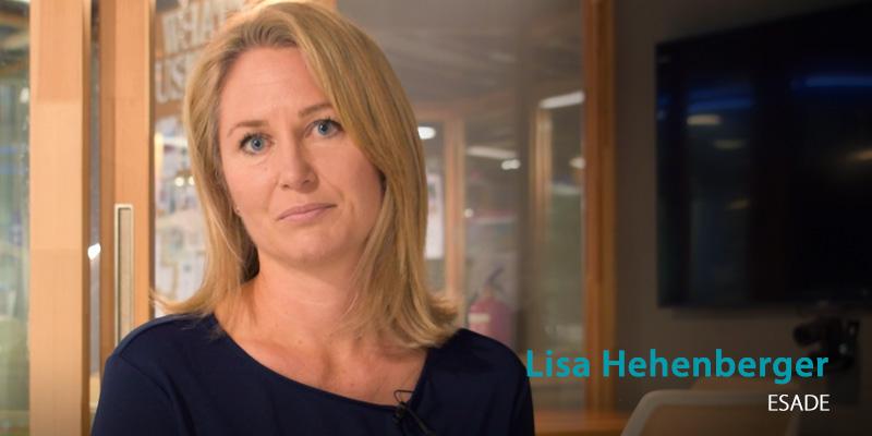 Entrevista #ImpactAdventurer a Lisa Hehenberger
