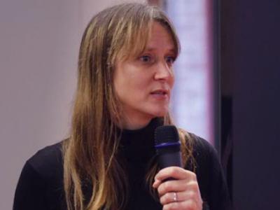 Anna Majó