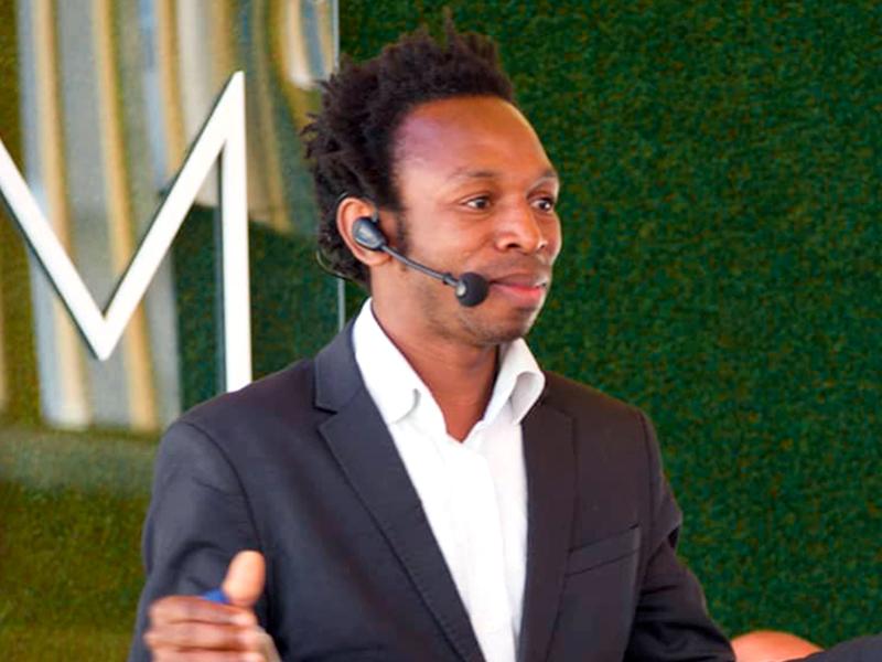 Ousman Umar