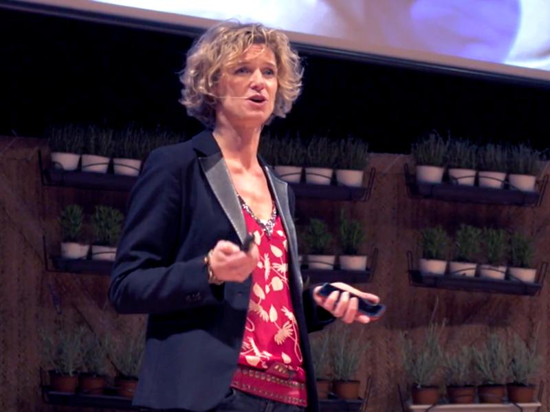 Tessa Wernink