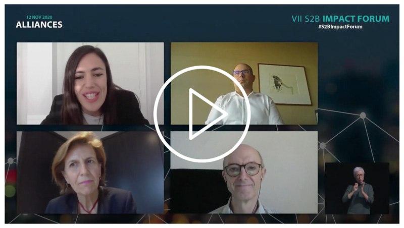 Venture Philanthropy: Empresa + Filantropía