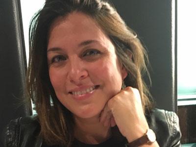 Patricia Saez