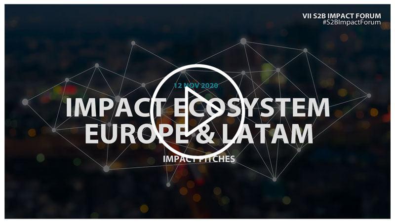 Ecosistema Impacto Europa y Latam