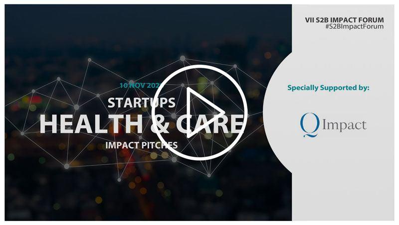 Startups Health&Care