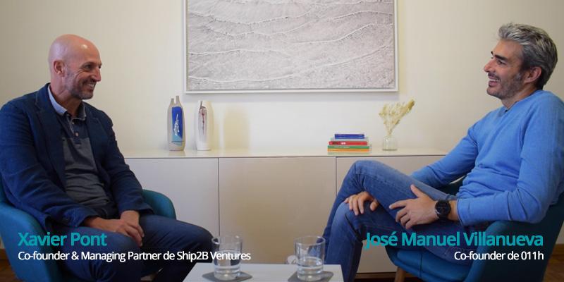 #ImpactChat: Xavier Pont habla con José M. Villanueva