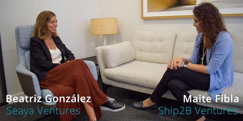 ImpactChat: Beatriz González y Maite Fibla